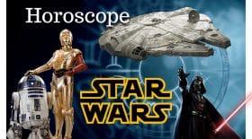 Horoscope spécial Star Wars