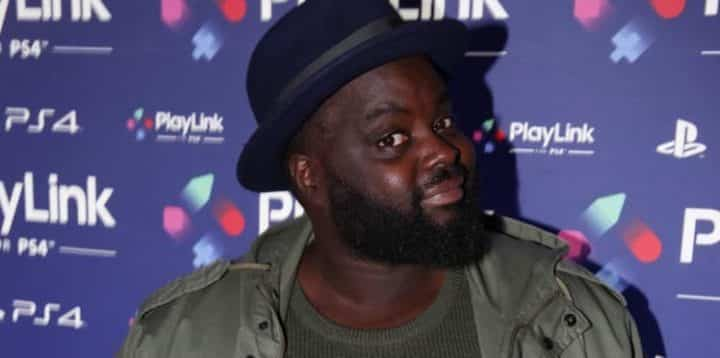 Issa Doumbia : Il nous présente l'homme derrière son incroyable perte de poids ! Son spectaculaire avant / après !