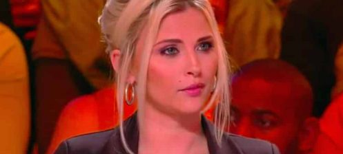 Kelly Vedovelli lâche une bombe durant TPMP