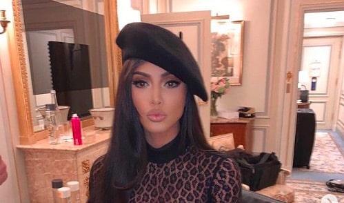 Kim Kardashian dévoile le prénom (très original) de son quatrième enfant !