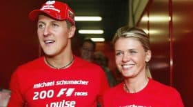 La grande décision prise par la famille de Michael Schumacher