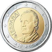 2 euros espanol
