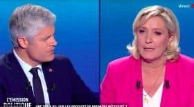 Le Pen Wauquiez