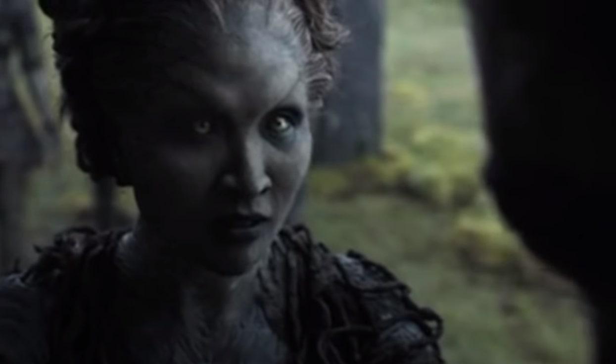 Game of Thrones : Le tournage du premier spin-off sur les enfants de la Forêt a commencé !