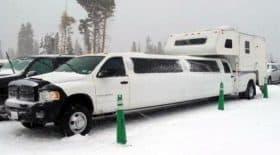limousine originale