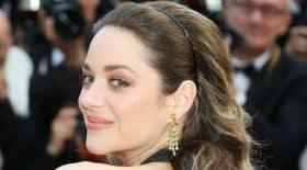 Marion Cotillard fait sensation au Festival de Cannes