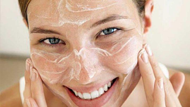 masque au sperme conseil beauté