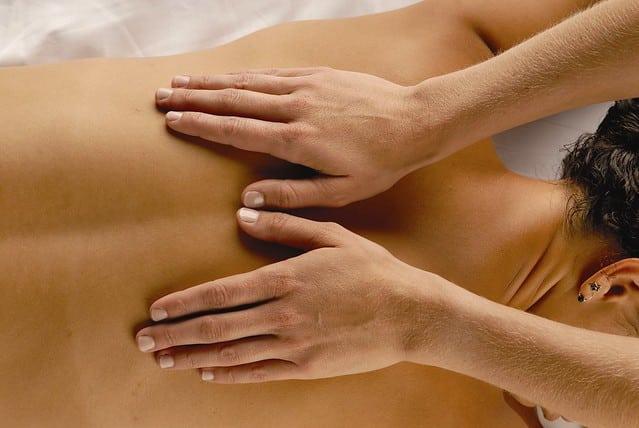 Faites plaisir à votre maman pour la Fête des Mères avec ce super appareil de massage !