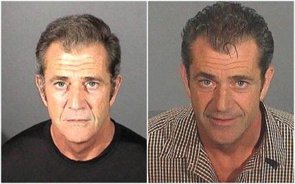 Mel Gibson prison