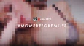 MomsBeforeMilf