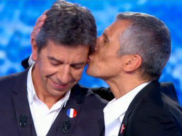 Nagui et Michel Cymes : meilleurs amis du monde