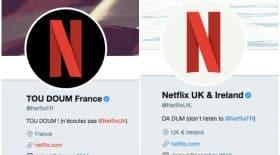 Netflix bio