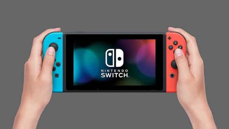 Bon plan : très belle promotion sur la Nintendo Switch sur Amazon !