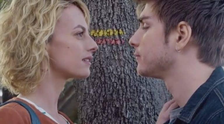 Plus belle la vie en avance : épisode 3806 –  Entre Théo et Coralie, c'est reparti ? ! – (vidéo PBLV 3806)