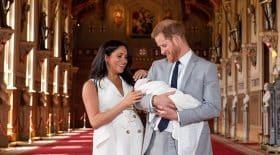 royal baby prenom