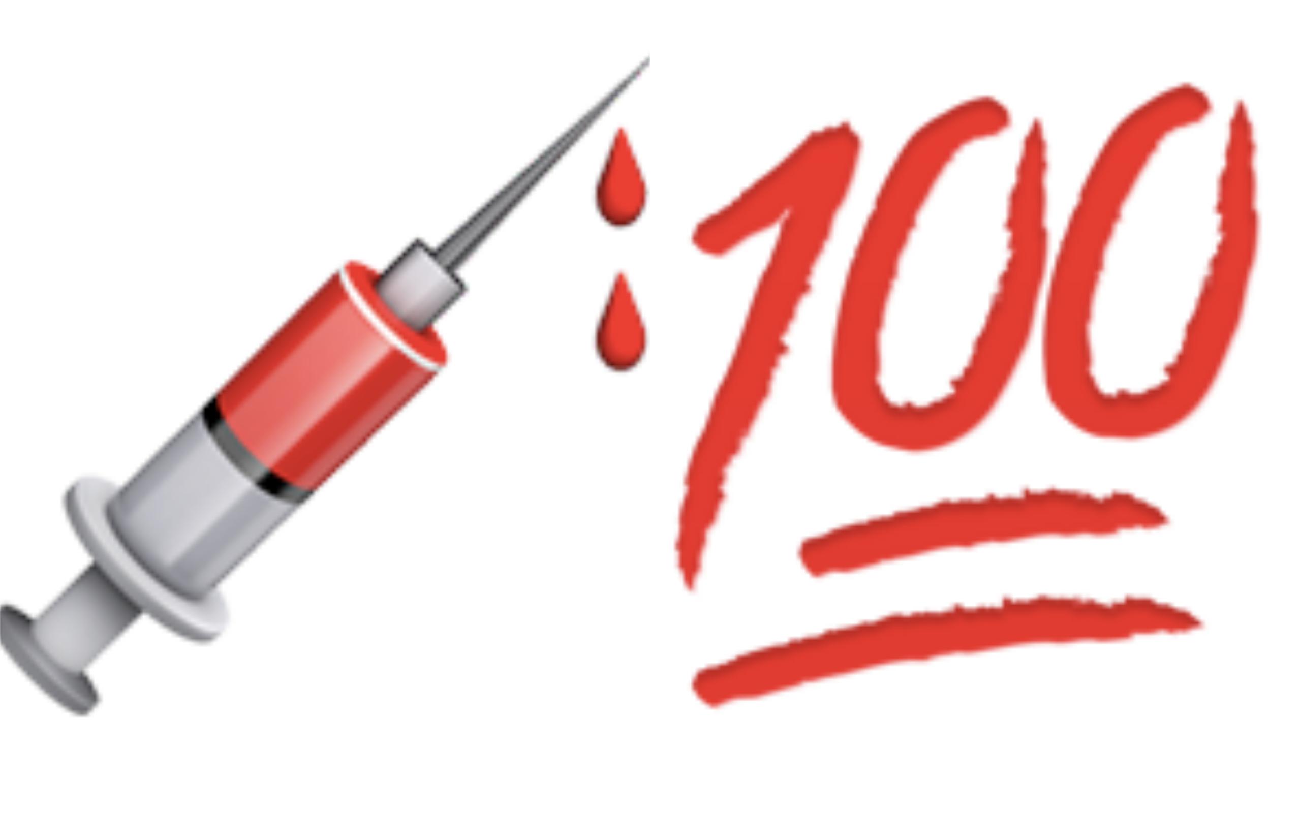 Que veut dire l'expression «Le Sang», utilisée dans toutes les cours de récré ?