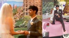 mariage sophie turner et joe jonas à las vegas
