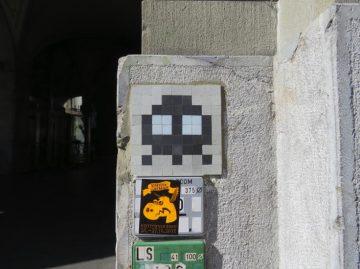 space invader 4