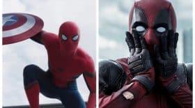spider man deadpool
