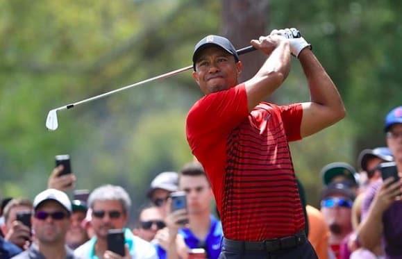 Choc ! Tiger Woods serait responsable de la mort d'un de ses employés !
