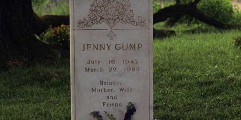 Tombe Jenny