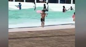 enfant qui danse