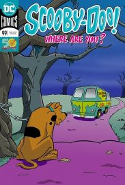 abandon chiens scooby doo