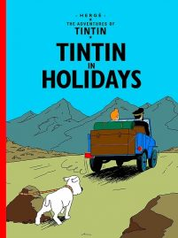 abandon animaux tintin