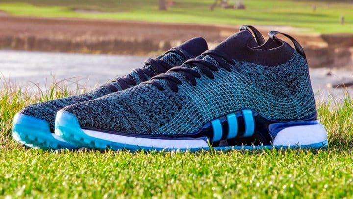 Adidas va fabriquer 11 millions de chaussures fabriquées avec du plastique recyclé récupéré dans les océans
