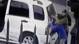 attaque voleurs