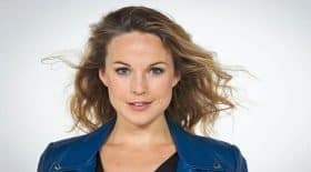 Aurélie Vaneck alias Ninon Chaumette revient dans la série Plus belle la vie et dans une nouvelle intrigue