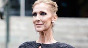 La danse : la nouvelle passion de Céline Dion