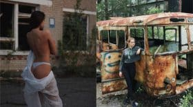 Chernobyl Une