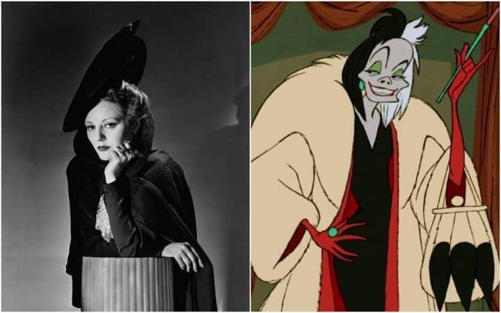 Cruella stars Disney