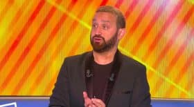 Cyril Hanouna TPMP film