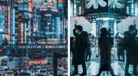 Tokyo-photos