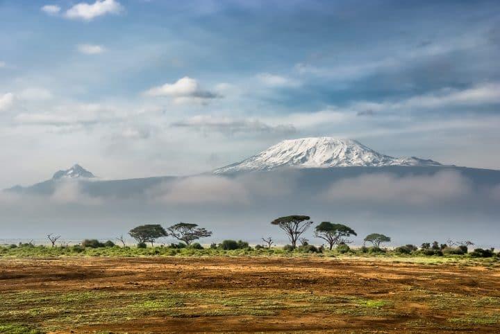kilimandjaro treks