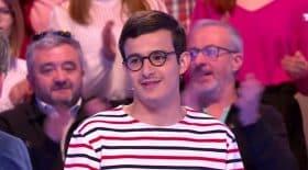 Paul créé la surprise face à Jean-Luc Reichmann