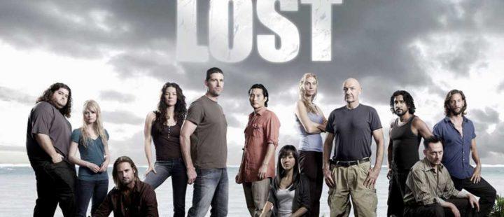 lost série