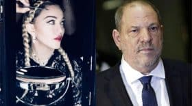 Madonna Weinstein