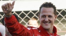 Un proche donne des nouvelles de Michael Schumacher