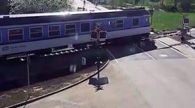 Motard train