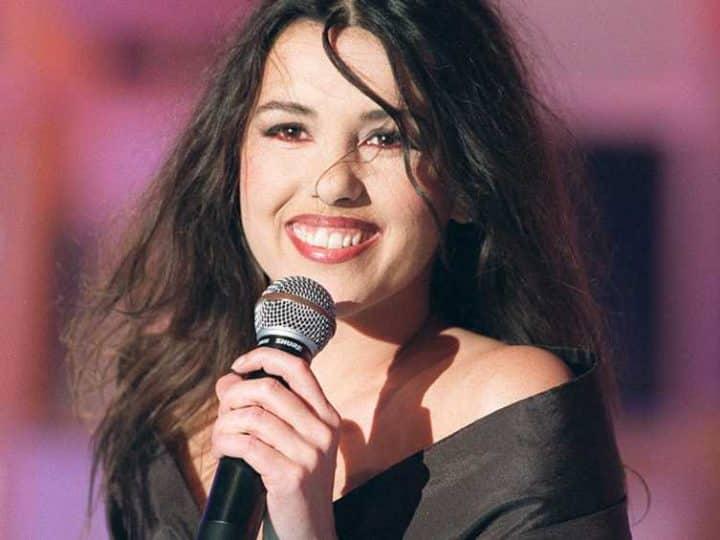 Nathalie Cardone (Hasta Siempre) : découvrez la