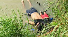 photo migrants