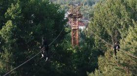 rewind parkour moldavie