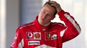 L'état de santé de Michael Schumacher peu rassurant