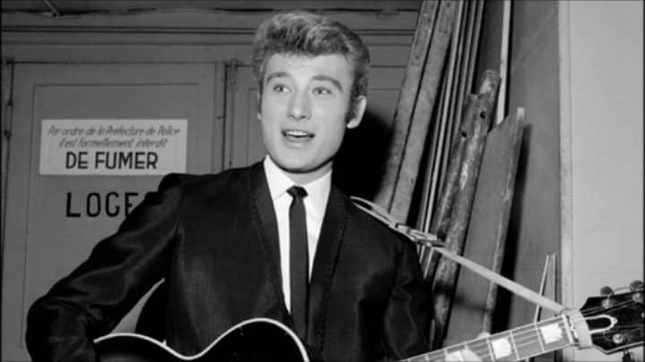 1962. youtube l'idole des jeunes