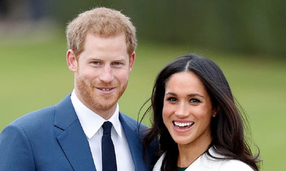 Au musée de Madame Tussauds, Meghan Markle n'est pas avec la famille Royale ni avec son mari…
