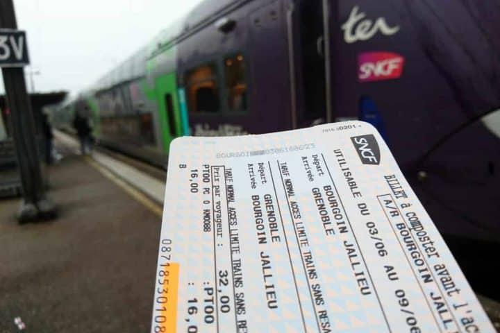 d u00e9couvrez une astuce pour payer votre billet de train moins cher