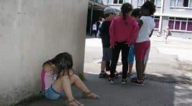 harcélement scolaire